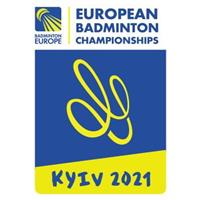 2021 European Badminton Championships