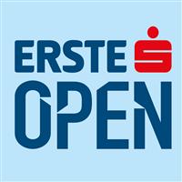 2021 ATP Tour - Erste Bank Open Logo