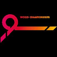 2019 World Artistic Gymnastics Championships Logo