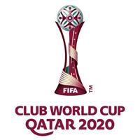 2020 FIFA Club World Cup Logo