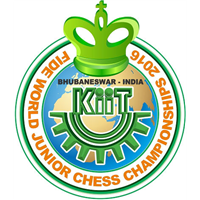 2016 World Junior Chess Championships Logo