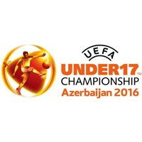 2016 UEFA Under-17 Championship Logo