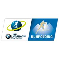 2020 Biathlon World Cup Logo