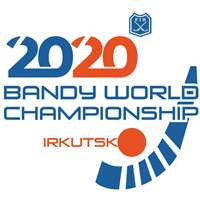2020 Bandy World Championship Group B Logo
