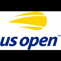 2021 Grand Slam - US Open Logo