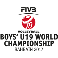 2017 FIVB Volleyball World U19 Boys