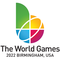 2021 World Games Logo