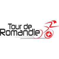2017 UCI Cycling World Tour Tour de Romandie Logo