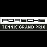 2019 WTA Tennis Premier Tour Porsche Tennis Grand Prix Logo