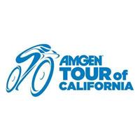 2019 UCI Cycling World Tour Tour of California Logo