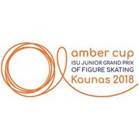2018 ISU Junior Grand Prix of Figure Skating Logo