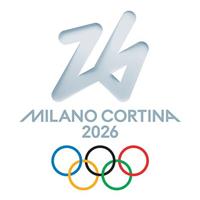 2026 Winter Olympic Games Logo