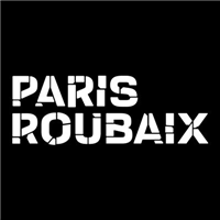 2017 UCI Cycling World Tour Paris - Roubaix Logo