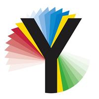 2019 UCI Cycling Road World Championships Logo