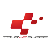2019 UCI Cycling World Tour Tour de Suisse Logo