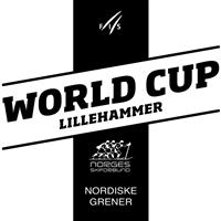 2021 Ski Jumping World Cup - Women Logo