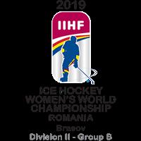 2019 Ice Hockey Women