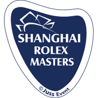 2016 ATP World Tour Shanghai Masters Logo