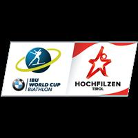 2019 Biathlon World Cup Logo