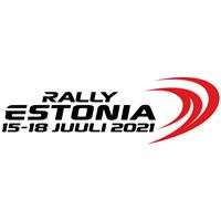 2021 World Rally Championship - Rally Estonia Logo