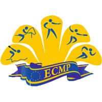 2017 Modern Pentathlon European Championships Logo