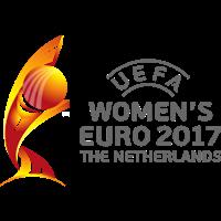 2017 UEFA Euro Women Logo