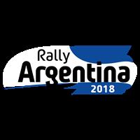 2018 World Rally Championship Rally Argentina Logo