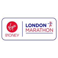 2021 World Marathon Majors - London Marathon Logo