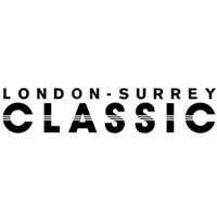 2019 UCI Cycling World Tour RideLondon–Surrey Classic Logo