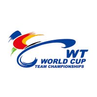 2019 World Taekwondo Team Championships Logo