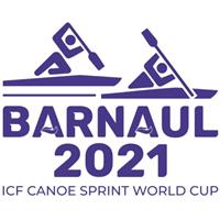 2021 Canoe Sprint World Cup
