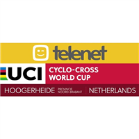 2018 UCI Cyclo-Cross World Cup Logo