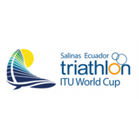 2016 Triathlon World Cup Logo