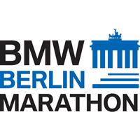 2018 World Marathon Majors Berlin Marathon Logo