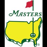 2020 Golf Major Championships - Masters Tournament Logo