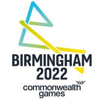 2022 Commonwealth Games Logo