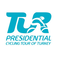2019 UCI Cycling World Tour Tour of Turkey Logo