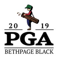 2019 Golf Major Championships PGA Championship Logo