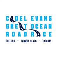 2019 UCI Cycling World Tour Great Ocean Road Race Logo