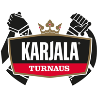 2019 Euro Hockey Tour Karjala Tournament Logo