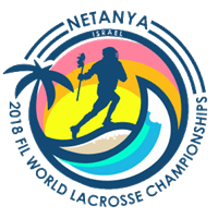 2018 World Lacrosse Championship Logo