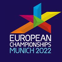 2022 European Sports Championships Logo