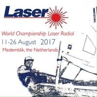 2017 Laser Radial Men