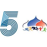 2016 Modern Pentathlon World Championships Logo