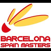2020 BWF Badminton World Tour Logo