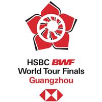 2019 BWF Badminton World Tour World Tour Finals Logo