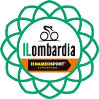 2017 UCI Cycling World Tour Il Lombardia Logo