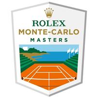 2021 ATP Tour - Rolex Monte-Carlo Masters Logo