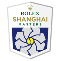 2017 ATP Tennis World Tour Shanghai Masters Logo