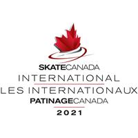 2021 ISU Grand Prix of Figure Skating - Skate Canada